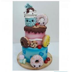 CAKE DESIGNER 1 COM NUBIA MORAES
