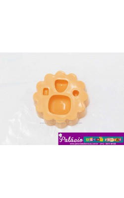 MOLDE DE SILICONE PARA BISCUIT MINI POP