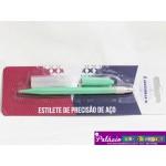 ESTILETE DE PRECISAO COM 5 FACAS LANMAX