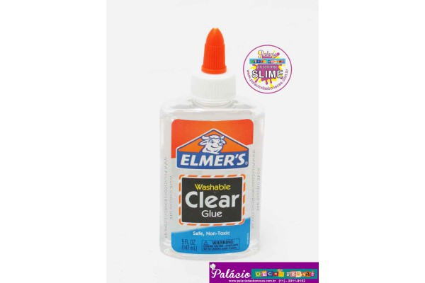 COLA ELMERS CLEAR 147ML