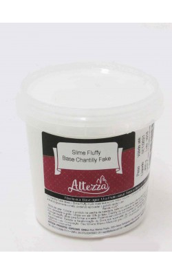 SLIME FLUFFY BASE CHANTILLY FAKE 400G ALTEZZA