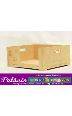 CAMA PET MDF 6MM