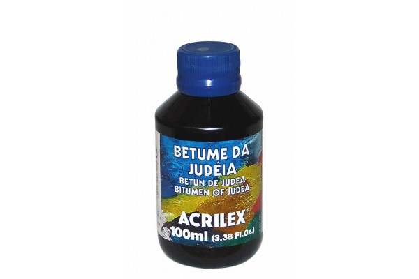 BETUME DA JUDEIA PET 100ML ACRILEX