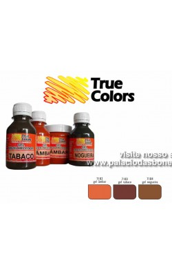 BETUME COLOR ECOLOGICO 100ML (TC) TABACO