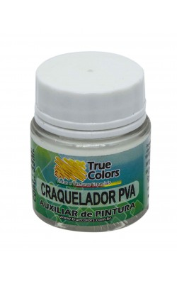 BASE CRAQUELAR PVA 55ML TRUE COLORS